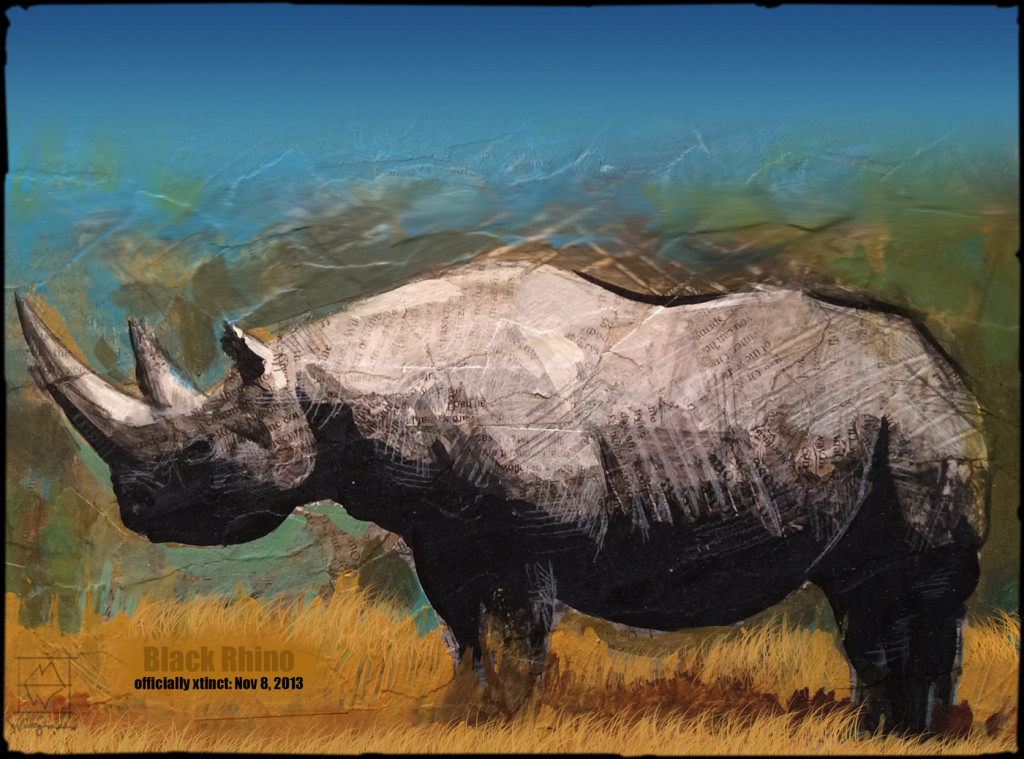 mwagner_blackrhino_extinct